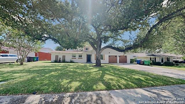 11210 Cedar Elm Dr, San Antonio, TX 78230 (MLS #1560547) :: Countdown Realty Team