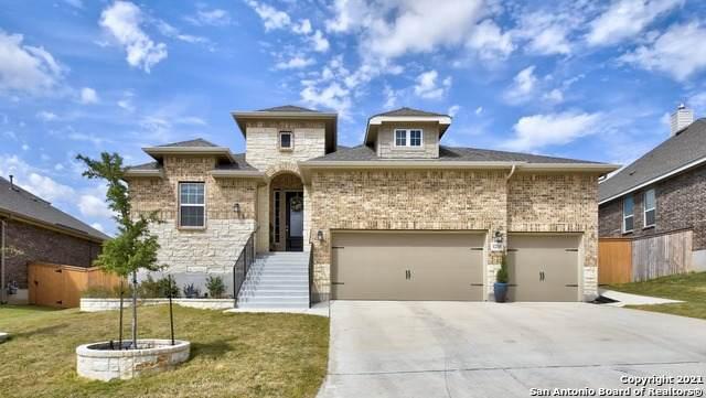 12315 Merritt Villa, San Antonio, TX 78253 (MLS #1560548) :: Beth Ann Falcon Real Estate