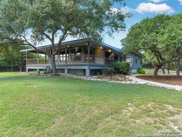 1184 Lakefield, Canyon Lake, TX 78133 (MLS #1560550) :: EXP Realty