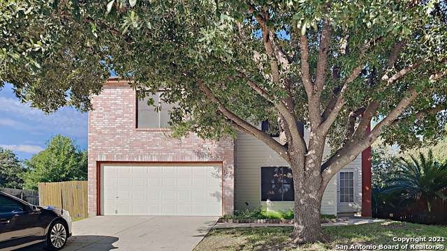 12530 Paloma Trail, San Antonio, TX 78249 (MLS #1560552) :: The Rise Property Group
