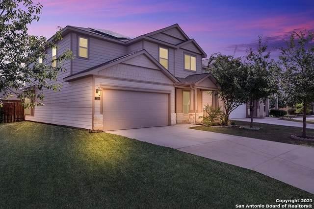 7106 Magnolia Bluff, San Antonio, TX 78218 (MLS #1560555) :: Alexis Weigand Real Estate Group