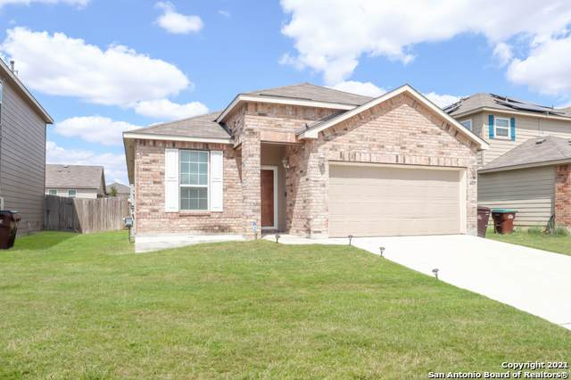6519 Davenport Bay, Converse, TX 78109 (MLS #1560565) :: Alexis Weigand Real Estate Group