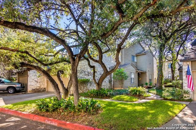 3430 Turtle Village St #402, San Antonio, TX 78230 (MLS #1560568) :: The Lopez Group