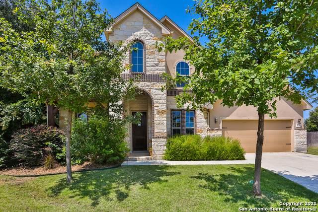 120 Alder Woods, Boerne, TX 78006 (MLS #1560570) :: Carolina Garcia Real Estate Group