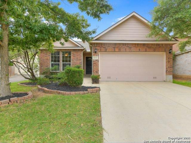 9234 Hilltop Crossing Dr, San Antonio, TX 78251 (MLS #1560575) :: Texas Premier Realty