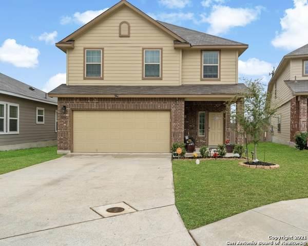 7214 Birch Stage, San Antonio, TX 78244 (MLS #1560576) :: The Glover Homes & Land Group