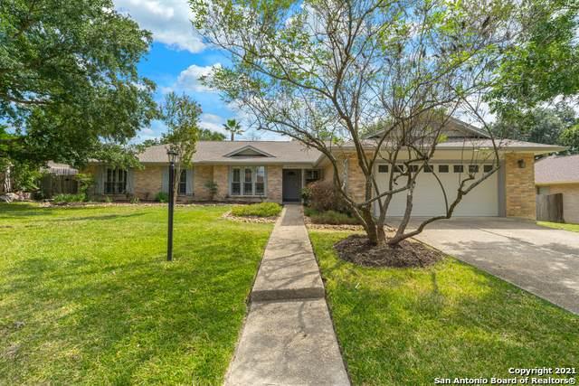 6310 Lakewood Park, Windcrest, TX 78239 (MLS #1560578) :: EXP Realty