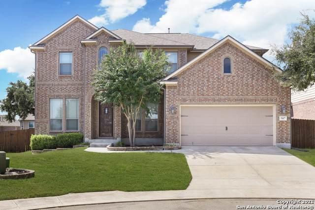 507 Mossy Grove, San Antonio, TX 78253 (MLS #1560580) :: EXP Realty