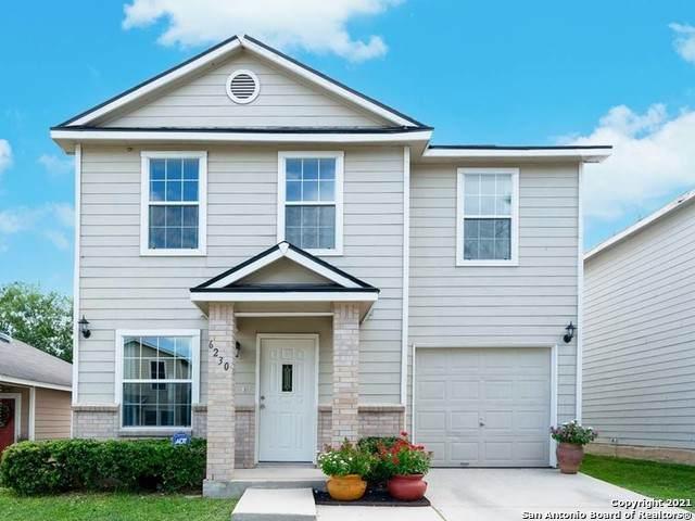 6230 Cypress Cir, San Antonio, TX 78240 (MLS #1560592) :: EXP Realty