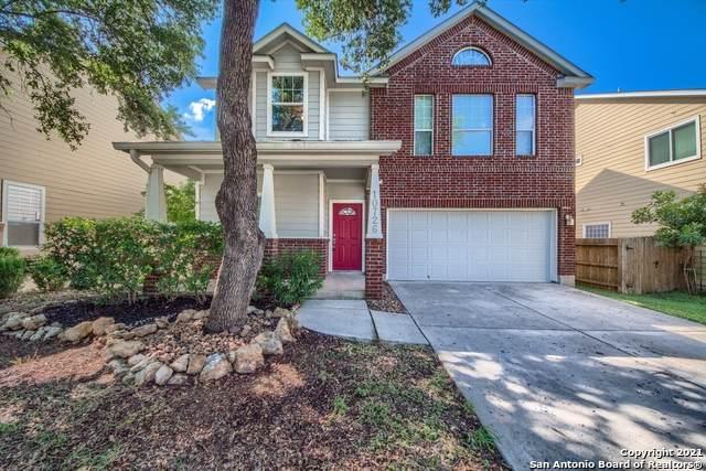 10726 Manor Creek, San Antonio, TX 78245 (MLS #1560606) :: Texas Premier Realty