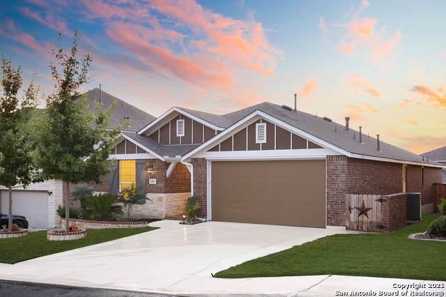 2547 Golden Rain, San Antonio, TX 78245 (MLS #1560607) :: The Rise Property Group