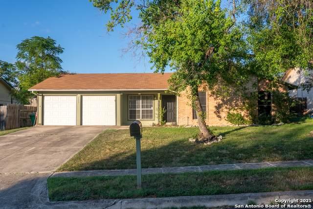 7603 Meadow Green St, San Antonio, TX 78251 (MLS #1560612) :: NewHomePrograms.com