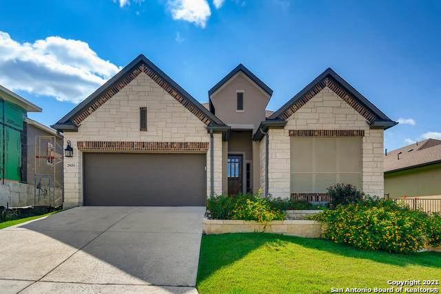 29131 Bambi Pl, Boerne, TX 78006 (MLS #1560613) :: Carter Fine Homes - Keller Williams Heritage