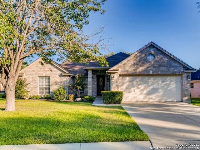 233 Rio Vista Dr, Cibolo, TX 78108 (MLS #1560624) :: The Rise Property Group
