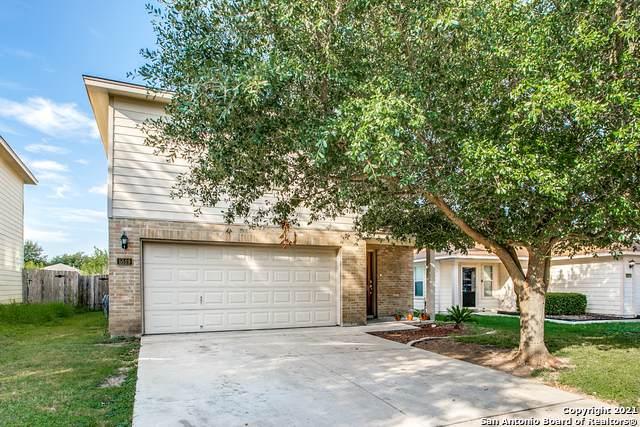 5519 Red Cyn, San Antonio, TX 78252 (MLS #1560625) :: Texas Premier Realty