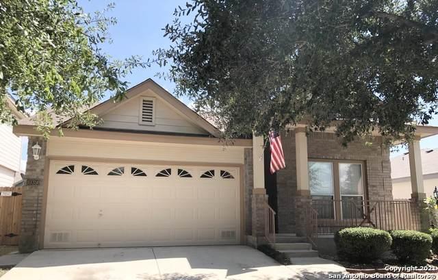 10350 Tiger Paw, San Antonio, TX 78251 (MLS #1560646) :: Phyllis Browning Company