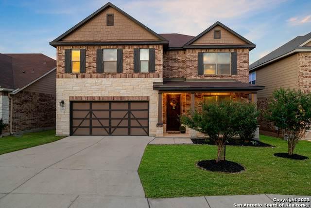 20306 Oak Panache, San Antonio, TX 78259 (MLS #1560650) :: Real Estate by Design