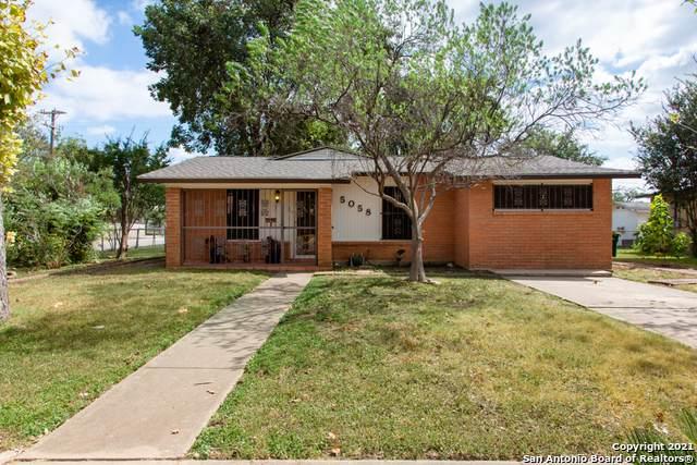 5058 Creekmoor Dr, San Antonio, TX 78220 (MLS #1560655) :: The Lopez Group