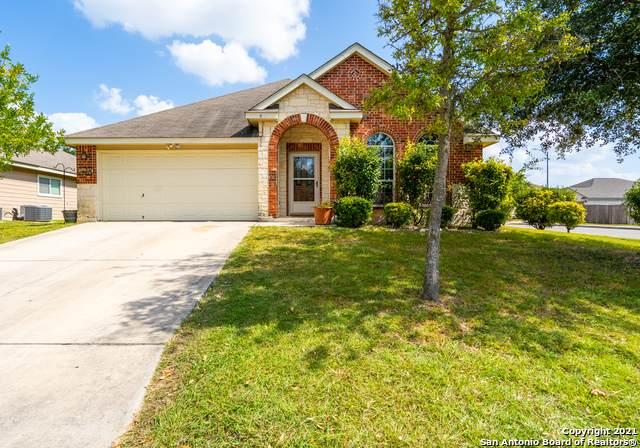 3114 Thunder Gulch, San Antonio, TX 78245 (MLS #1560657) :: Real Estate by Design