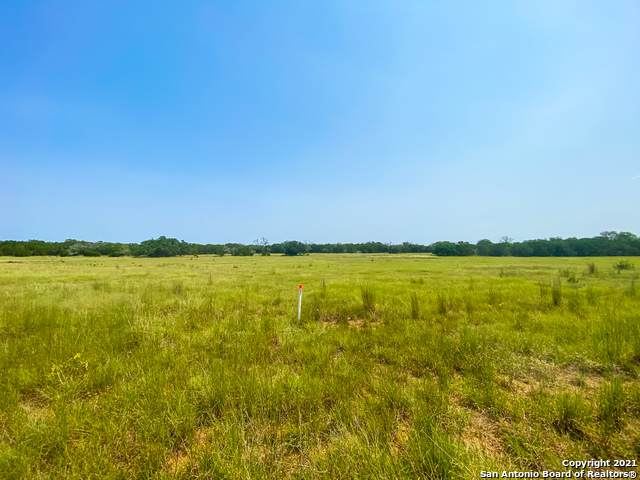 LOT 47 Clearwater Canyon Ranch, Bandera, TX 78003 (MLS #1560663) :: Neal & Neal Team
