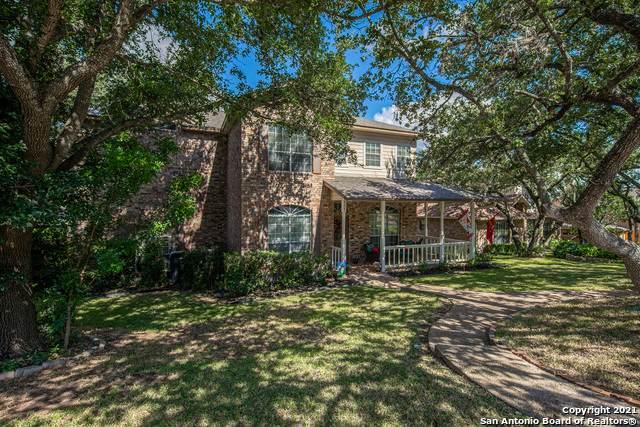 8623 Waldon Heights, San Antonio, TX 78254 (MLS #1560664) :: Real Estate by Design