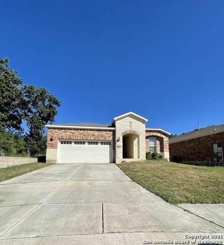 12651 Sweetgum, San Antonio, TX 78253 (MLS #1560665) :: Real Estate by Design
