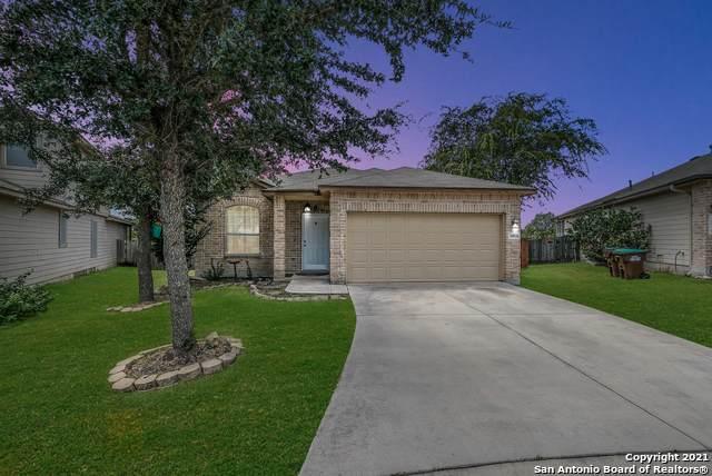 14926 Laudie Fox, San Antonio, TX 78253 (MLS #1560672) :: Real Estate by Design
