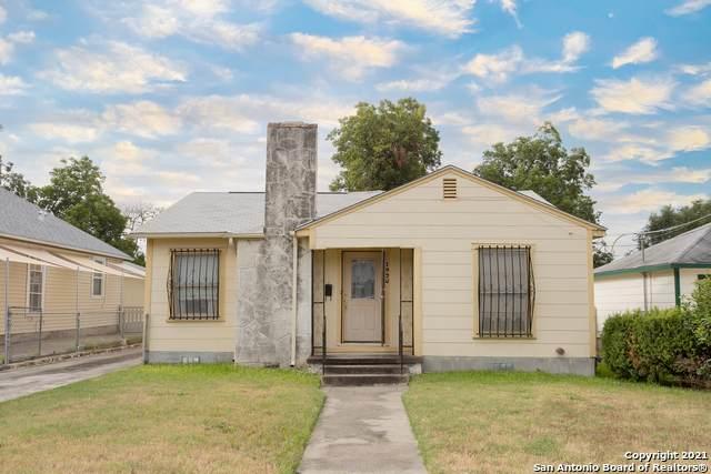 1930 W Mistletoe Ave, San Antonio, TX 78201 (MLS #1560680) :: Real Estate by Design