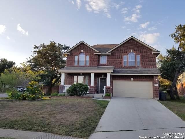 9311 Wave Digger, San Antonio, TX 78251 (MLS #1560686) :: The Glover Homes & Land Group