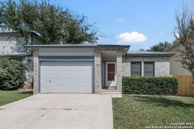 12840 Huntsman Lake Dr, San Antonio, TX 78249 (MLS #1560693) :: Alexis Weigand Real Estate Group
