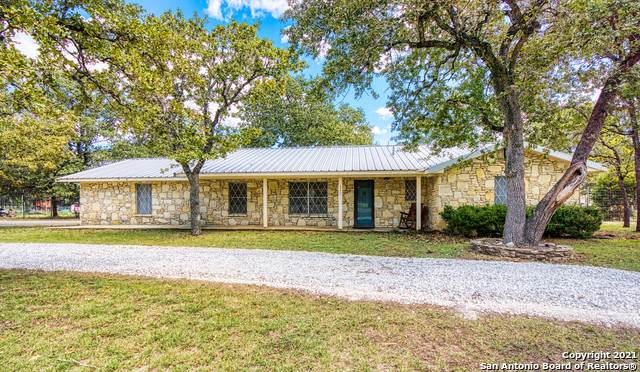 335 Sharon Dr, Boerne, TX 78006 (MLS #1560696) :: Alexis Weigand Real Estate Group