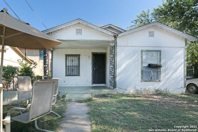215 Oelkers, San Antonio, TX 78204 (MLS #1560700) :: The Lugo Group