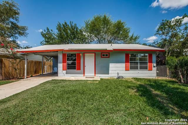 1215 Edris Dr, San Antonio, TX 78224 (MLS #1560705) :: Alexis Weigand Real Estate Group