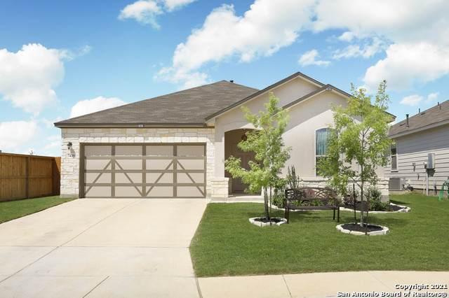 7439 Harvest Bay, San Antonio, TX 78253 (MLS #1560707) :: Phyllis Browning Company