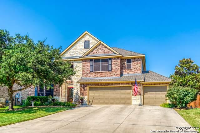 10701 Barnsford Ln, Helotes, TX 78023 (MLS #1560710) :: Neal & Neal Team