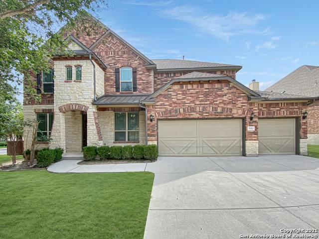 5303 Osprey Oak, San Antonio, TX 78253 (MLS #1560713) :: Santos and Sandberg