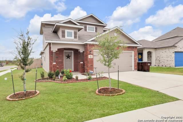 7303 Braes Corner, San Antonio, TX 78244 (MLS #1560731) :: Vivid Realty