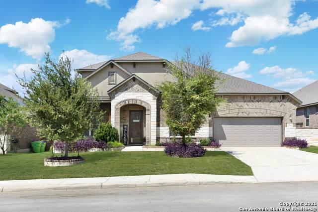 12119 Upton Park, San Antonio, TX 78253 (MLS #1560735) :: JP & Associates Realtors
