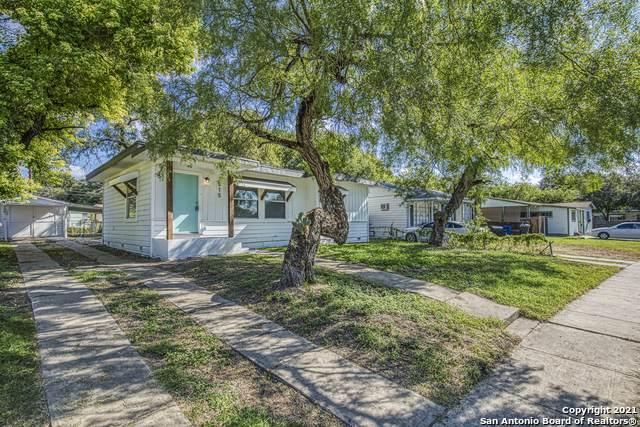 215 Freiling, San Antonio, TX 78213 (MLS #1560742) :: Texas Premier Realty