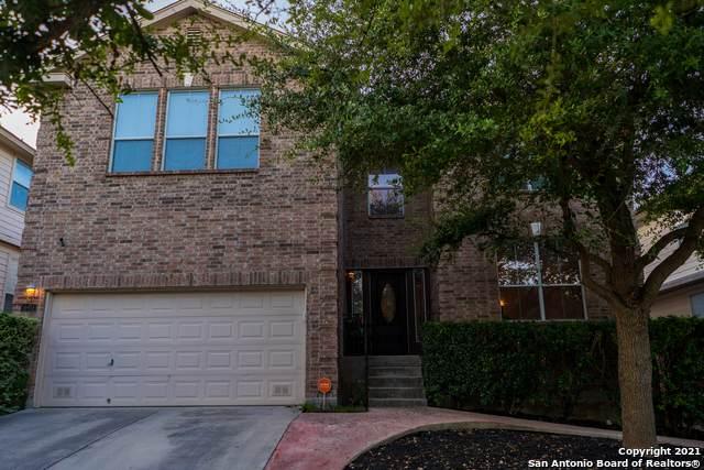 16918 Darien Wing, San Antonio, TX 78247 (MLS #1560743) :: Alexis Weigand Real Estate Group