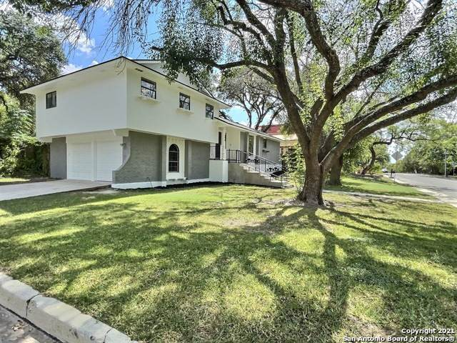 806 Sugar Pine St, San Antonio, TX 78232 (MLS #1560757) :: Phyllis Browning Company