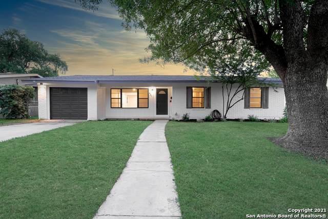 431 Senova Dr, San Antonio, TX 78216 (MLS #1560758) :: Sheri Bailey Realtor
