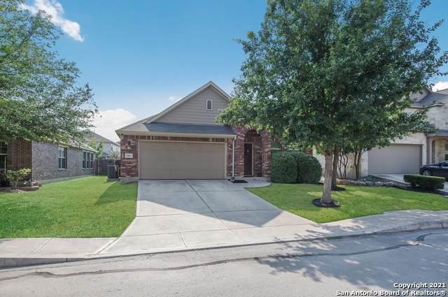 8443 Western Way, San Antonio, TX 78254 (MLS #1560768) :: Sheri Bailey Realtor