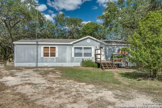 141 Mockingbird Cir, Pipe Creek, TX 78063 (MLS #1560771) :: Neal & Neal Team