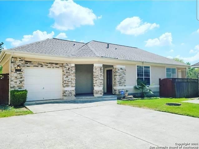 6704 Biscay Harbor, San Antonio, TX 78249 (MLS #1560772) :: Sheri Bailey Realtor