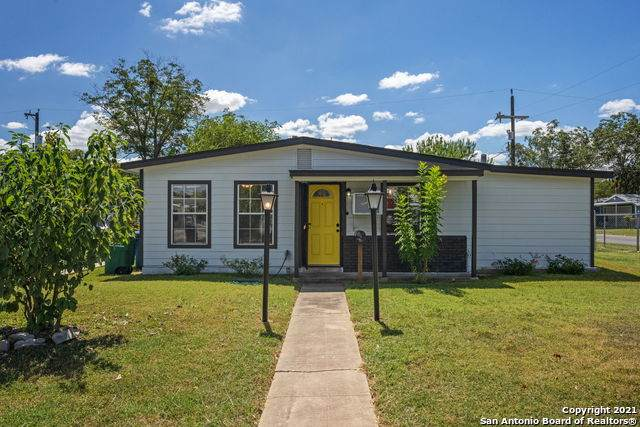 402 E Vestal Pl, San Antonio, TX 78221 (MLS #1560773) :: Sheri Bailey Realtor