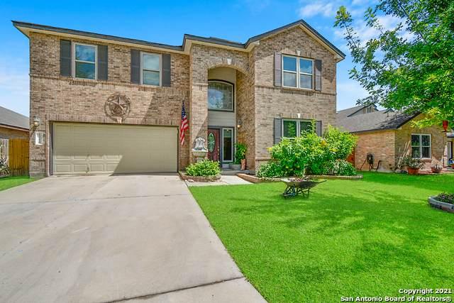 1214 Tetford, San Antonio, TX 78253 (MLS #1560777) :: Alexis Weigand Real Estate Group