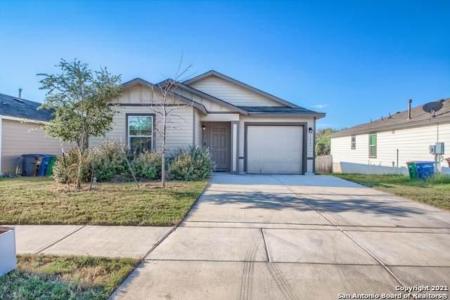 5522 Salado Falls, San Antonio, TX 78222 (MLS #1560781) :: Alexis Weigand Real Estate Group