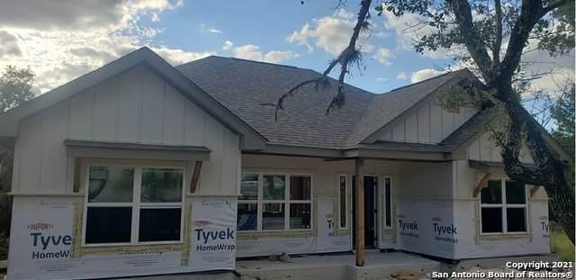 169 Twin Lake Trail, Spring Branch, TX 78070 (MLS #1560782) :: EXP Realty