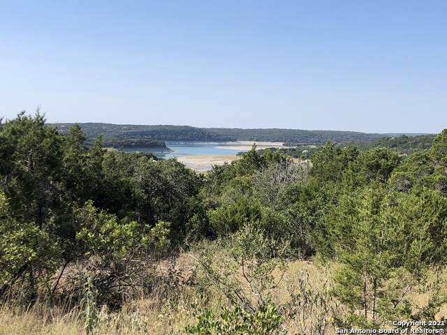 LOT 91 Hilltop, Lakehills, TX 78063 (MLS #1560791) :: Santos and Sandberg